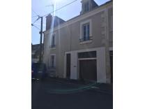 Maison proche Nicolas Leblanc 140 m2 hab environ, bourges