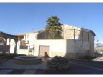 Maison en pierres rénovée entre Bagnols sur Cèze et Orange., codolet