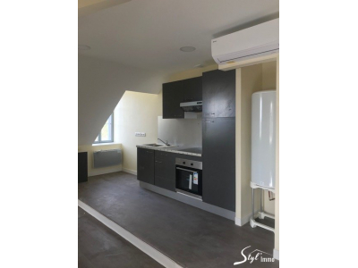 Appartement NEUF rue JEAN BAFFIER (clim), bourges