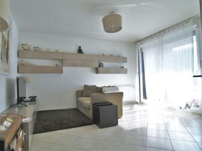 Appartement de type 3 de 52 m2 avec garage box en sous sol, meyzieu