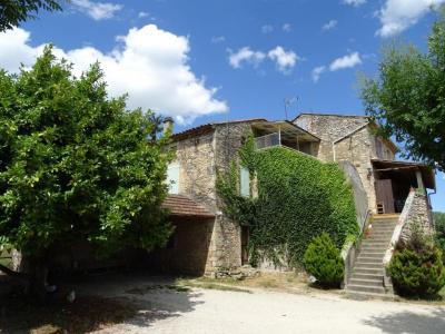 Votre Mas en Ardèche, vagnas